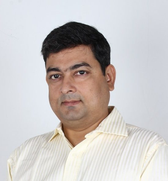 Shubhajeet Banerji